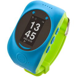 MyKi Watch Blue Green