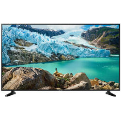 Smart TV 75RU7092, 189cm, Negru, 4K UHD, HDR