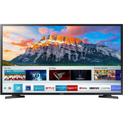 Smart TV UE32N5372 Seria N5372, 80cm, Negru, Full HD