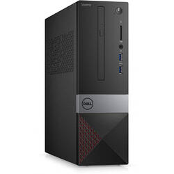 Vostro 3470 SFF, Intel Pentium Gold G5420, 4GB DDR4, 1TB HDD, GMA UHD 630, Win 10 Pro