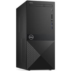 Vostro 3670 MT, Intel Core i5-9400, 8GB DDR4, 1TB HDD, GMA UHD 630, Windows 10 Pro, 3Yr NBD