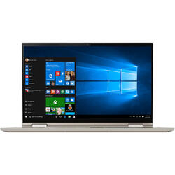 2-in-1 Yoga C740, 15.6'' FHD IPS Touch, Intel Core i7-10510U, 16GB DDR4, 1TB SSD, GMA UHD, Win 10 Home, Mica