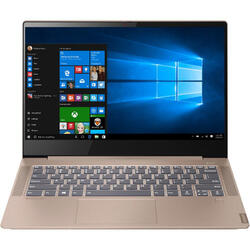 IdeaPad S540, 14'' FHD IPS, AMD Ryzen 7 3700U, 8GB DDR4, 512GB SSD, Radeon RX Vega 10, Win 10 Home, Copper