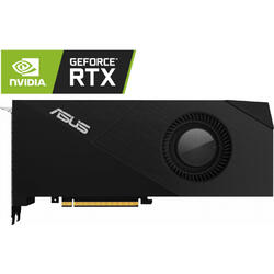 GeForce RTX 2080 Ti TURBO 11GB GDDR6 352-bit