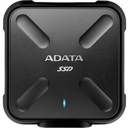 SD700 512GB USB 3.1 Black
