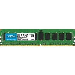 ECC RDIMM DDR4 16GB 2666MHz CL19 1.2v Dual Ranked x8