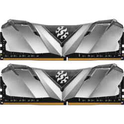 XPG Gammix D30 Black 16GB DDR4 3600MHz CL17 ​Dual Channel kit