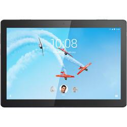 Tab M10 TB-X505L, ARM Cortex-A53 Octa Core, 10.1inch, 32GB, Wi-Fi, BT, 4G, Android 8.0, Black