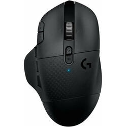 G604 Lightspeed, USB Wireless, Black