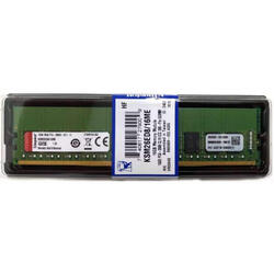 ECC UDIMM DDR4 16GB 2666MHz CL19 1.2v