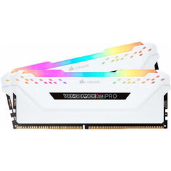 Vengeance RGB PRO Light Enhancement White kit
