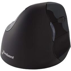 VerticalMouse 4 Right Mac, Bluetooth, Negru