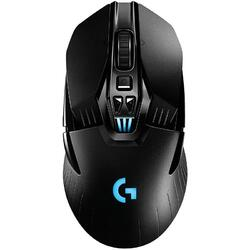Gaming G903 HERO Lightspeed Wireless, USB, Black