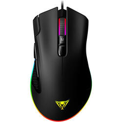 Gaming Viper V551 RGB Optical, USB, Black