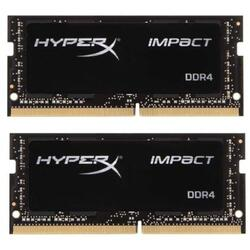HyperX Impact, 32GB, DDR4, 3200MHz, CL20, 1.2v, Dual Channel Kit