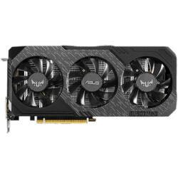 GeForce GTX 1660 SUPER TUF3 Gaming 6GB GDDR6 192-bit