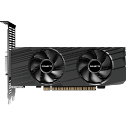 GeForce GTX 1650 LP OC 4GB GDDR5 128-bit