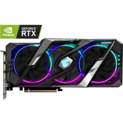 AORUS GeForce RTX 2080 SUPER 8GB GDDR6 256-bit