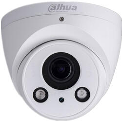 IPC-HDW2431R-ZS, 4MP, Lentila 2.7-13.5mm, Dome, CMOS, IR 50m