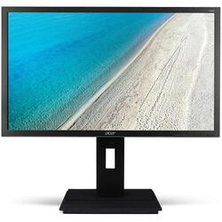"B246HLymdpr, 24"" FHD, 5 ms, Dark Grey, 60 Hz"