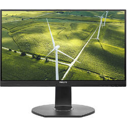 241B7QGJEB, 23.8 inch FHD, 5 ms, Black, 60Hz