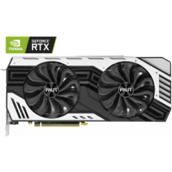 GeForce RTX 2060 SUPER JetStream 8GB GDDR6 256-bit