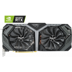 GeForce RTX 2070 SUPER GameRock 8GB GDDR6 256-bit