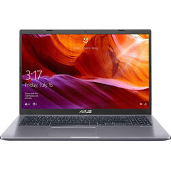 "X509FA,15.6"" FHD, Intel Core i3-8145U, 8GB DDR4, 256GB SSD, GMA UHD 620, Endless OS, Grey"