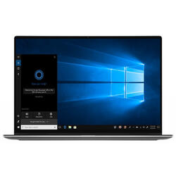 "XPS 13 (7390), 13.4"" UHD Touch, Intel Core i7-1065G7, RAM 16GB, SSD 512GB, Intel Iris Plus Graphics, Windows 10 Pro, Silver"