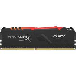 HyperX Fury RGB 16GB DDR4 3200MHz CL16