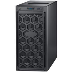 PowerEdge T140, Intel Xeon Silver E-2134, 16GB RAM, 2 x  4TB HDD, PSU 365W, No OS