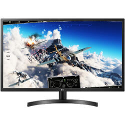 "32ML600M-B, 31.5"" FHD IPS, 5 ms, 75 Hz"