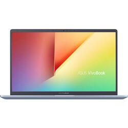 VivoBook 14 X403FA, 14'' FHD, Intel Core i7-8565U, 8GB, 512GB SSD, GMA UHD 620, Endless OS, Silver Blue