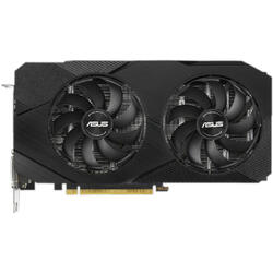 GeForce GTX 1660 SUPER EVO 6GB GDDR6 192-bit
