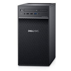 PowerEdge T40 Tower, Intel Xeon E-2224G, 8GB RAM DDR4 UDIMM, 1TB HDD 7.2K SATA 3.5 inch