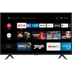 Smart TV Android Mi 4A 32, 80cm, HD Ready, Negru