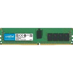 16GB DDR4 2933 MHz CL21 DR x8 ECC Registered