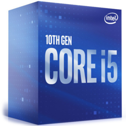 Core i5 10400 2.9GHz Socket 1200 Box