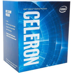 Celeron Dual-Core G4930 3.2GHz Socket 1151 v2, Box