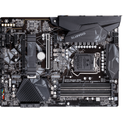 Z490 GAMING X, Socket 1200