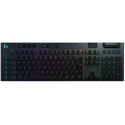 Logitech G915 LIGHTSPEED Wireless Mecanica Switch GL Clicky