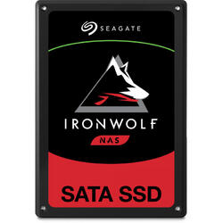 IronWolf 110 240GB SATA 3, 2.5 inch