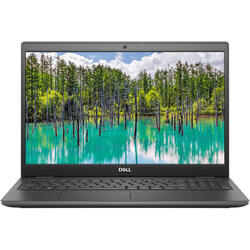 Latitude 3510, 15.6'' FHD, Intel Core i5-10210U, 8GB DDR4, 256GB SSD, nVidia MX230 2GB, Win 10 Pro, Black, 3Yr NBD