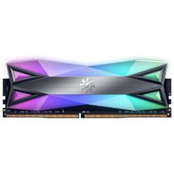 XPG Spectrix D60G RGB 8GB DDR4 3200MHz CL16
