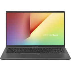 VivoBook 15 X512JA, 15.6 inch FHD, Intel Core i5-1035G1, 8GB DDR4, 512GB SSD, Intel UHD, Grey