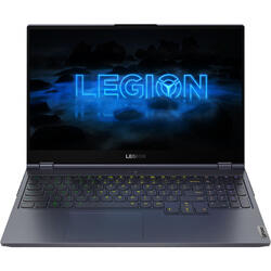 Legion 7 15IMHg05, 15.6 inch FHD 144Hz, Intel Core i9-10980HK, 32GB DDR4, 2x 1TB SSD, GeForce RTX 2080 SUPER 8GB, Slate Grey