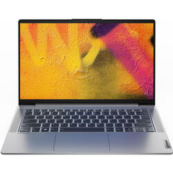 IdeaPad 5 14IIL05, 14.0 inch FHD, Intel Core i7-1065G7, 16GB DDR4, 1TB SSD, Intel Iris Plus, Platinum Grey