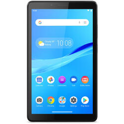 Tab M7, 7 inch Multitouch, Cortex-A7 1.3 GHz Quad-Core, 1GB RAM, 16GB flash, Wi-Fi Bluetooth, GPS, 4G, Android 9.0, Onyx Black