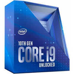 Core i9 10900K 3.7GHz Socket 1200, Box