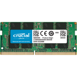 8GB, DDR4, 3200MHz, CL22, 1.2V
